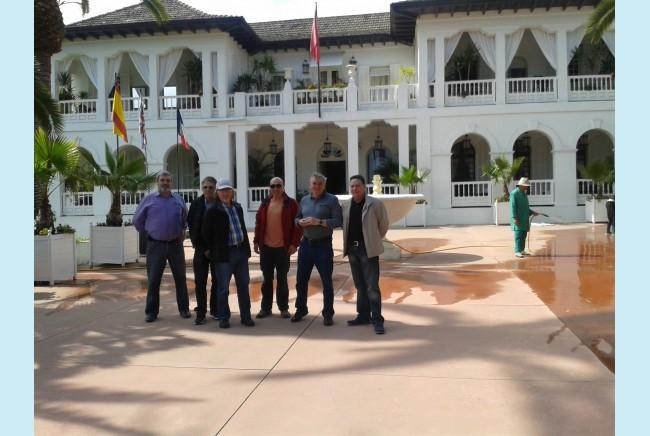 Imagen 2 de Encuentro en Tanger 21-23 Marzo de 2014