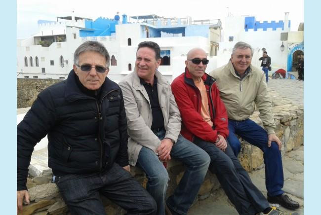 Imagen 3 de Encuentro en Tanger 21-23 Marzo de 2014