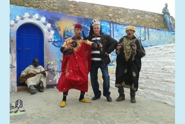 Imagen 4 de Encuentro en Tanger 21-23 Marzo de 2014