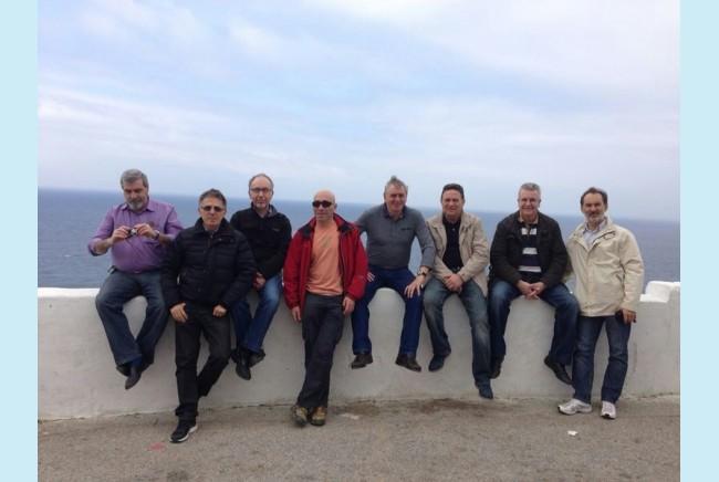 Imagen 5 de Encuentro en Tanger 21-23 Marzo de 2014