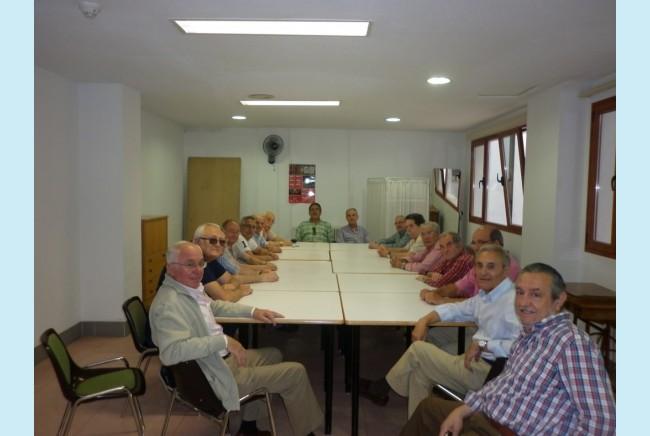 Imagen 1 de Acta Junio 2014 Valladolid