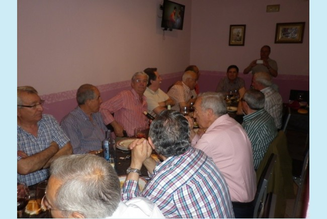 Imagen 3 de Acta Junio 2014 Valladolid