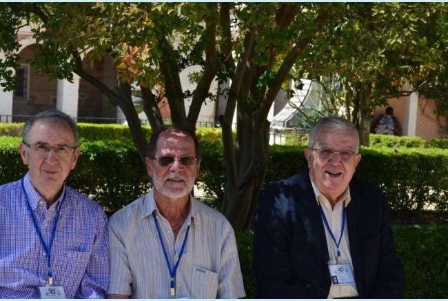Imagen 13 de CINCUENTENARIO 1ª PROMOCIÓN PERITOS