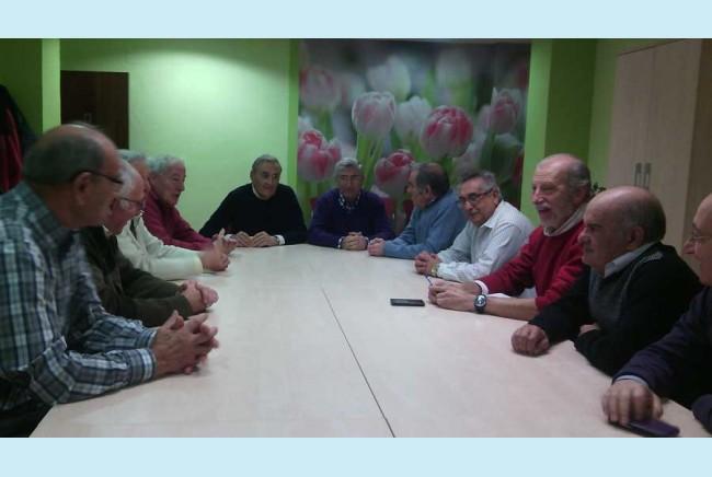 Imagen 2 de Acta Diciembre   2014.  Valladolid