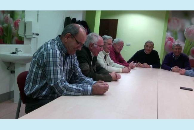 Imagen 3 de Acta Diciembre   2014.  Valladolid