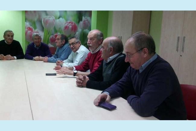 Imagen 4 de Acta Diciembre   2014.  Valladolid