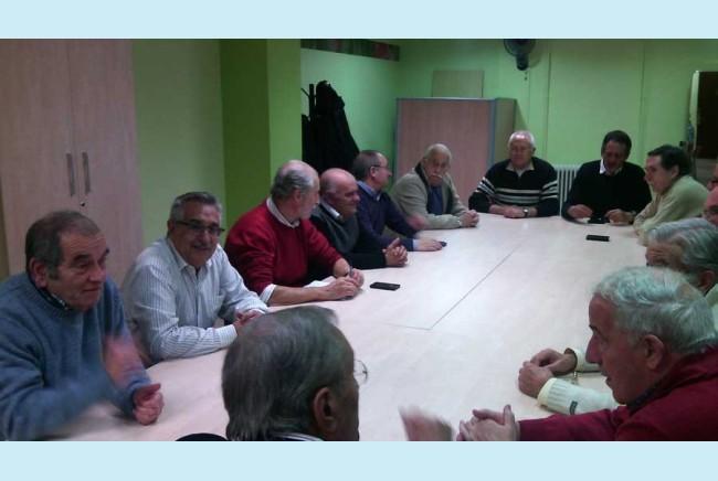 Imagen 5 de Acta Diciembre   2014.  Valladolid