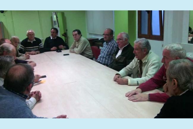 Imagen 6 de Acta Diciembre   2014.  Valladolid