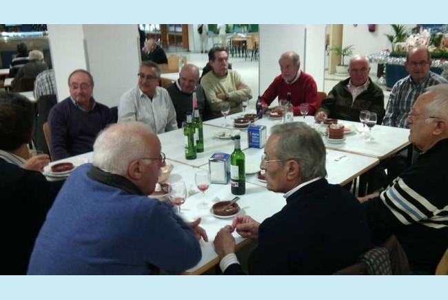 Imagen 8 de Acta Diciembre   2014.  Valladolid