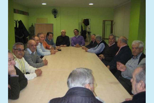 Imagen 2 de Acta Enero 2015 - Valladolid