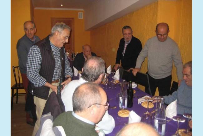 Imagen 4 de Acta Enero 2015 - Valladolid