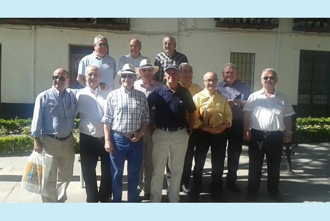 Imagen 2 de Encuentro en Úbeda y Baeza.