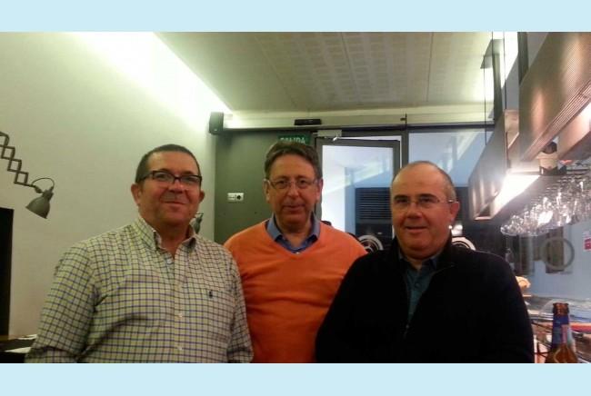Imagen 13 de Encuentro en Albacete 13 al 15 de noviembre de 2015