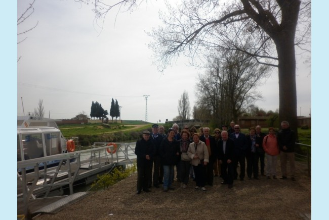 Imagen 3 de Excursión por Tierras de Palencia