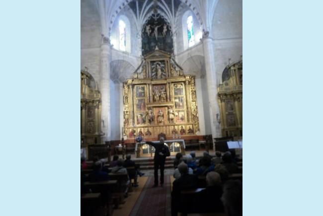 Imagen 9 de Excursión por Tierras de Palencia