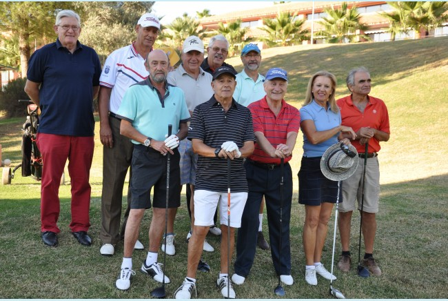 Imagen 3 de Torneo de golf 2016