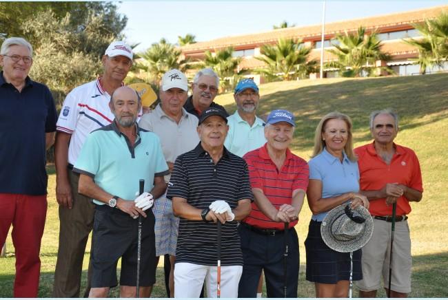 Imagen 4 de Torneo de golf 2016