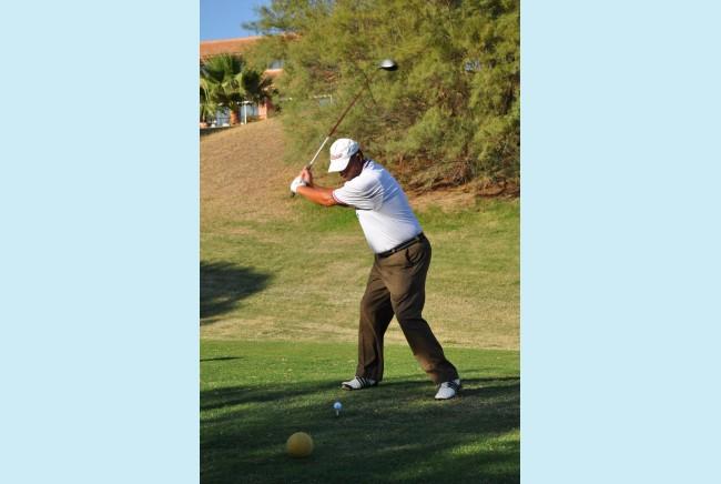 Imagen 5 de Torneo de golf 2016