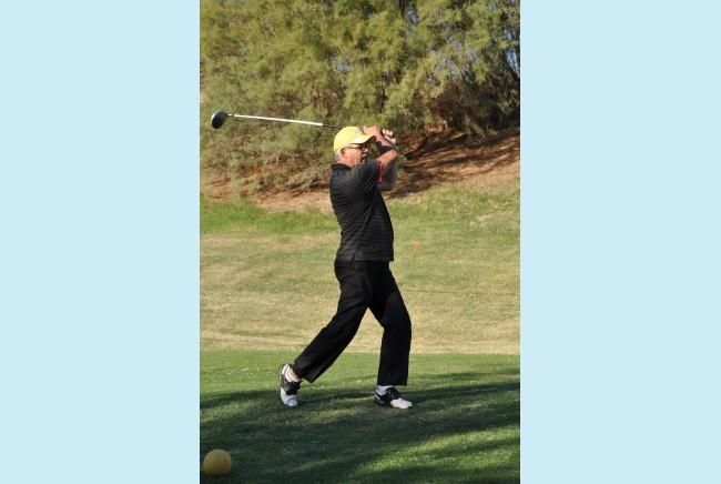 Imagen 6 de Torneo de golf 2016