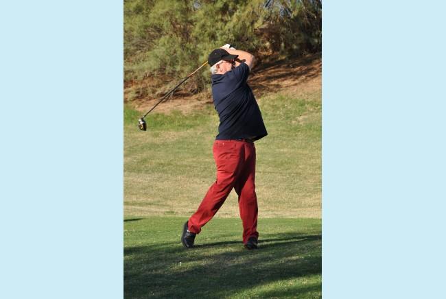 Imagen 7 de Torneo de golf 2016